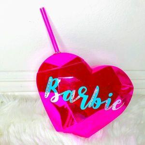 Barbie water bottle
